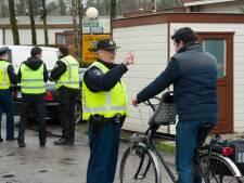 Puttenaren in verzet: Stop jacht op bewoners Gelderse recreatiewoningen