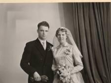 Smoorverliefde Johan en Jo trouwden na zes maanden