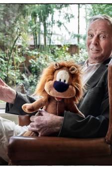 Oud-STER-baas vecht voor Loeki de Leeuw: Loeki is een goudmijn!