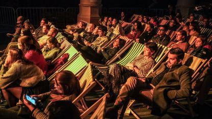 Hedendaags concert en filmvertoning voor 900ste verjaardag Sint-Amanduskerk
