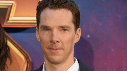 Britten zijn helemaal in de ban van brexit-film met Benedict Cumberbatch