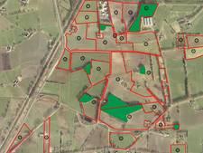 Steun voor plannen Heerlijkheid Linde in buitengebied Schalkhaar