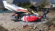 Doden en gewonden na ongeval op 'gevaarlijkste luchthaven ter wereld'
