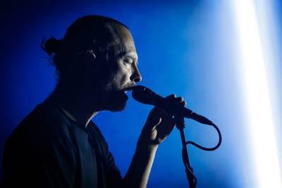 Radiohead deelt compleet oeuvre gratis in onlinebibliotheek