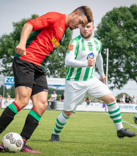 Bennekom verdedigt titel bij Wageningen Cup