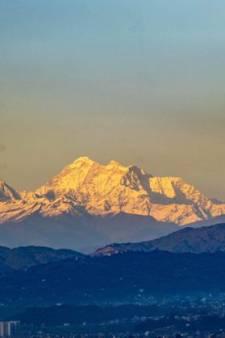 Nouvel effet du coronavirus sur la nature: la vue inédite sur l'Everest depuis Katmandou