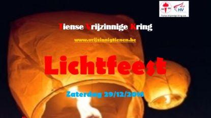 Lichtfeest in het VOC