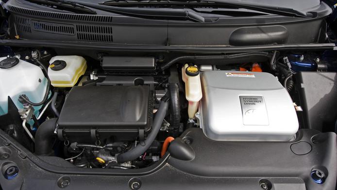 Waarom Hebben De Meeste Hybride Auto S Benzinemotoren Auto Ad Nl