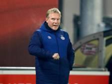 PSV Vrouwen ondanks verlies bij Ajax in zetel richting play-offs