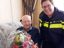 Le héros du jour: à 80 ans, il sauve un enfant de 2 ans de la noyade