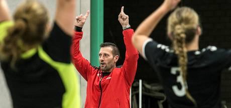 Nieuwe trainer United Breda moet slecht seizoen doen vergeten