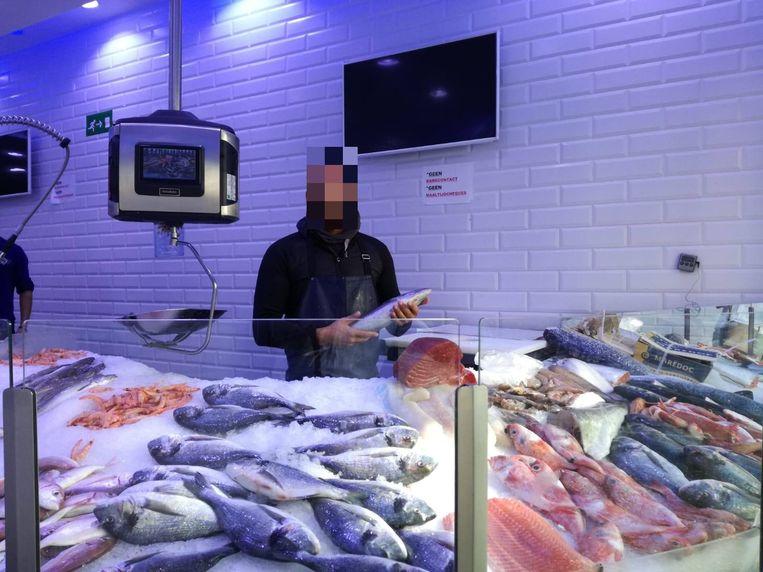 De familie A. had op een gegeven moment vijf viswinkels in het Antwerpse, waaronder op het Kiel, in de Handelstraat en in Berchem.
