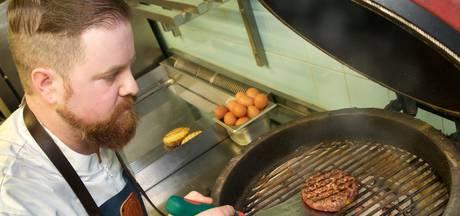 De lekkerste hamburger van Nederland is een handenbindertje à 34,75 euro
