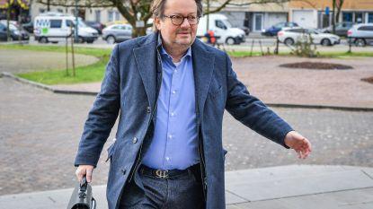 """Aandeelhouders Anderlecht """"nemen akte"""" van terugtreden Marc Coucke"""