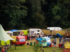TrailerFest: nieuw festival op Breepark in campingstijl