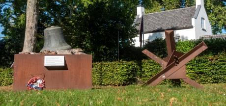 Deze Huissense klok overleefde de Tweede Wereldoorlog wél. En is nu een monument