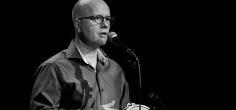 Ernst de Corte: 'Ik voel mijn vader als ik zijn liedjes zing'