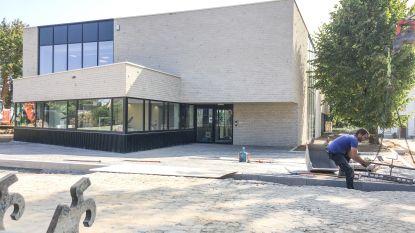 """Gemeentecomplex Huise is klaar: """"In ons derde gemeentehuis zullen de verenigingen zich ook thuis voelen"""""""