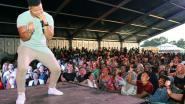 35.000 festivalgangers amuseren zich op Antilliaanse Feesten