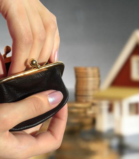 Stijging huizenprijzen in Zeeland vlakt iets af