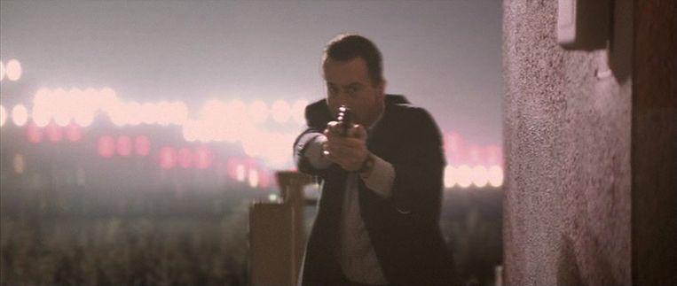 Heat (1995). Beeld