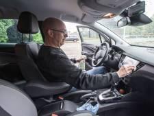 Plan voor pop-upstandplaats rijinstructeurs in Hengelo valt in het water: 'Dagenlang was het mooi weer'