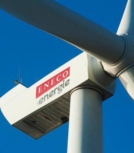 Vier Veghelse bedrijven verder met windmolens op Dubbelen