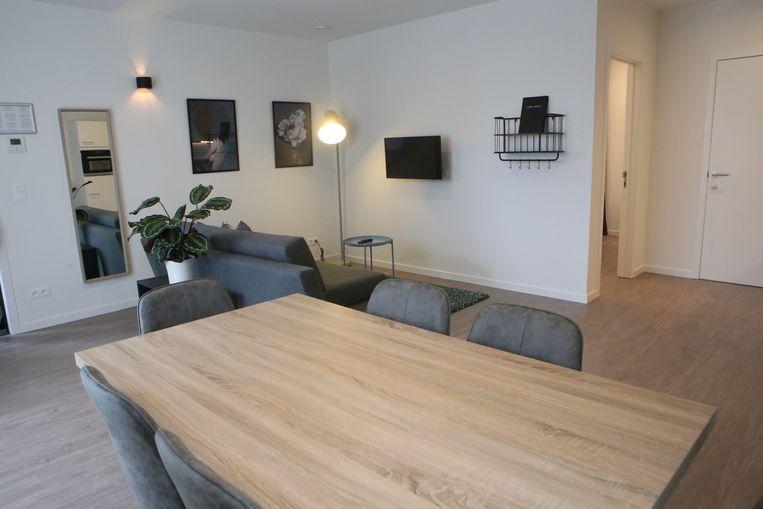 TIENEN-alpha hotel