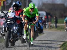 Zieke Vanmarcke meldt zich af voor Gent-Wevelgem