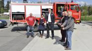 Brandweeroldtimer krijgt tweede leven in Tsjechië