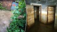 Ondergronds nazicomplex in Wevelgem ontdekt
