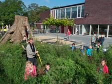't Schaddeveld in Laag Soeren sluit definitief de schooldeuren