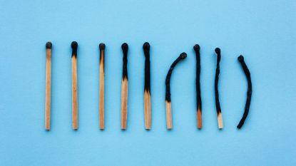 WHO erkent burn-out als medische aandoening