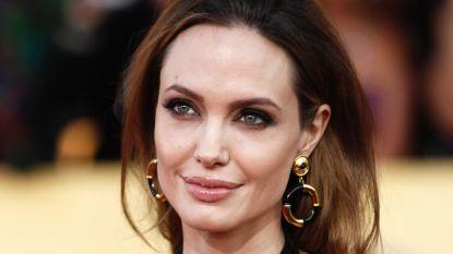 Angelina Jolie bindt strijdt aan tegen fake news