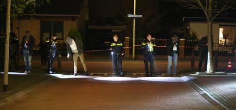 Middelburger opgepakt voor schietpartij Bergen op Zoom, geschoten terwijl bewoner overvallers achtervolgt