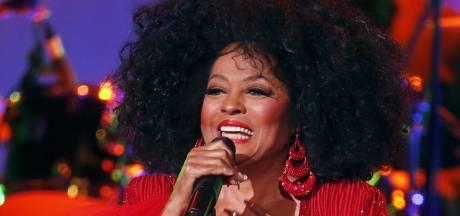 Diana Ross en concert à Bruxelles le 13 juillet prochain