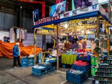 Failliet: einde aan veertig jaar Utrechtse Bazaar