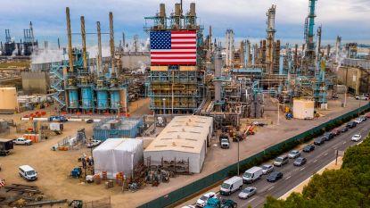 """Trump: """"VS bereid heffingen op olie-import in te voeren"""""""