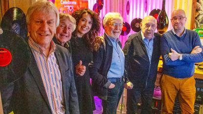 De Strangers over hun akkefietje met The Beatles