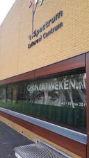 Het stuk Granaatweken staat de komende weken op het podium in 't Spectrum in Schijndel.