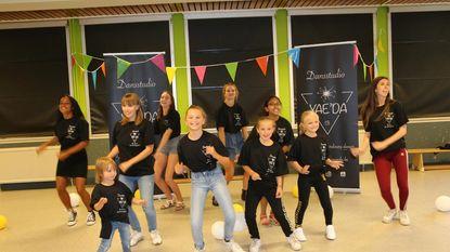 Nieuwe dansschool Yae'da opent de deuren