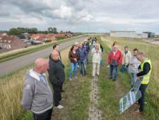 Uitwerken plan voor sterkere dijk Hansweert kost ruim 7 miljoen euro