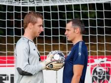 Keeper vs penaltyspecialist: 'Speler kan alleen missen, de keeper juist winnen'
