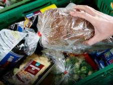 Voedselbank houdt intakegesprek in Vathorst