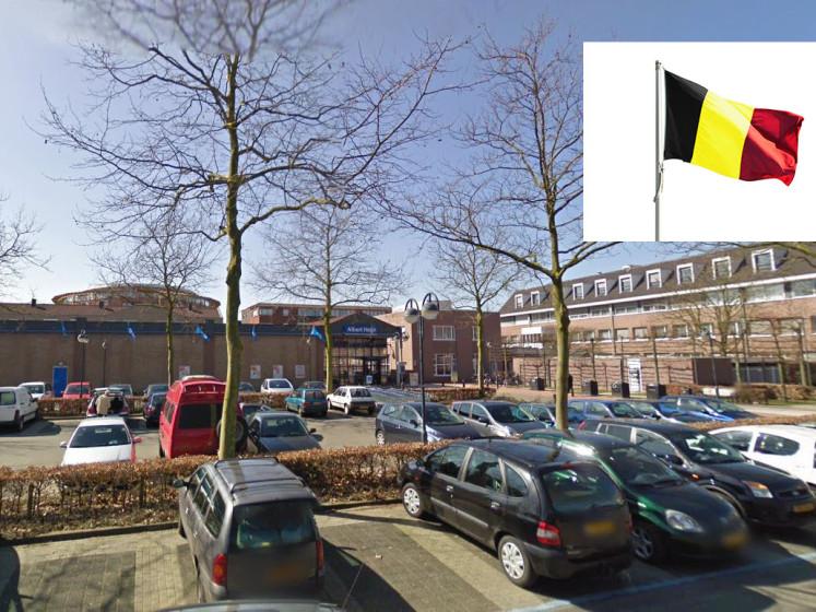 Vlamingen doen graag boodschappen in Goirle: 'Zelfs de goedkoopste winkel in België is duurder dan hier'