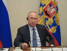 La Russie ferme toutes ses frontières