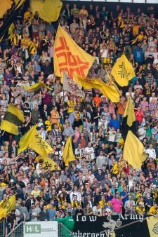 Fans woedend over besluit schrappen liveduels in KKD: 'Zonder supporters geen betaald voetbal'