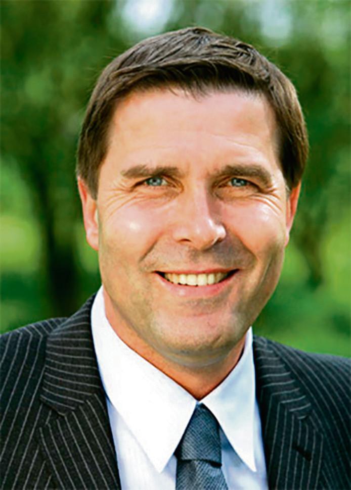 Peter van Heeswijk.