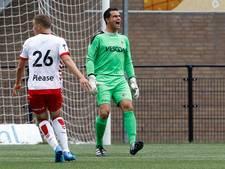 Helmond Sport hoopt dat keepers heel blijven tegen Jong PSV