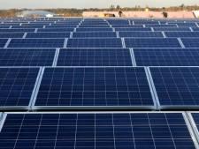 Campagne voor Zonnepark: 'Iedereen een stukje zon'